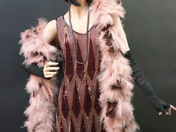 20er jahre kleid mieten