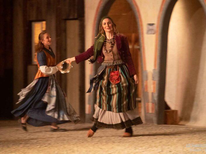 Anna Göldi Freilichtbühne Rüthi 2020 | Kostüme von Kostümverleih Jäger in St. Gallen, Schweiz
